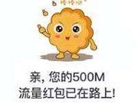 中国人寿携手联通送500m联通全国流量包秒到帐 免费流量 活动线报  第1张